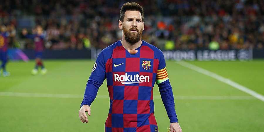 Месси остался на год в «Барселоне», его функции на поле могут измениться