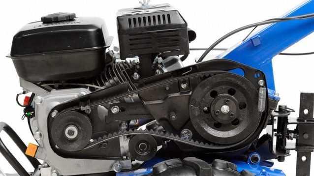 Выбор мотора для мотоблока