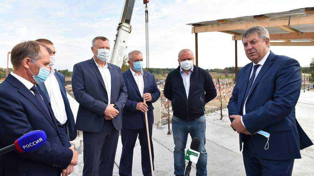 Брянское правительство: ожидать ли перемен после победы Богомаза?