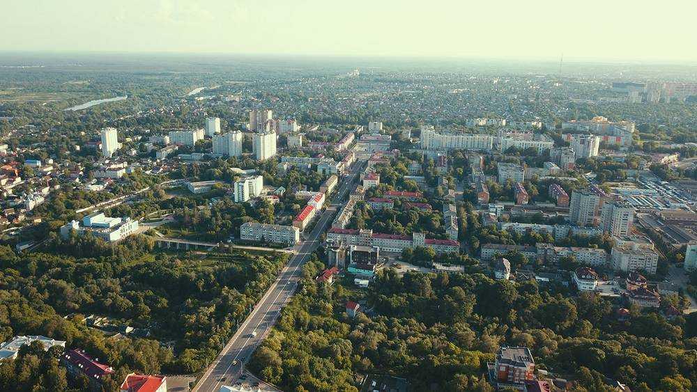 Брянск отпразднует сегодня 1035-летие и 77-ю годовщину освобождения