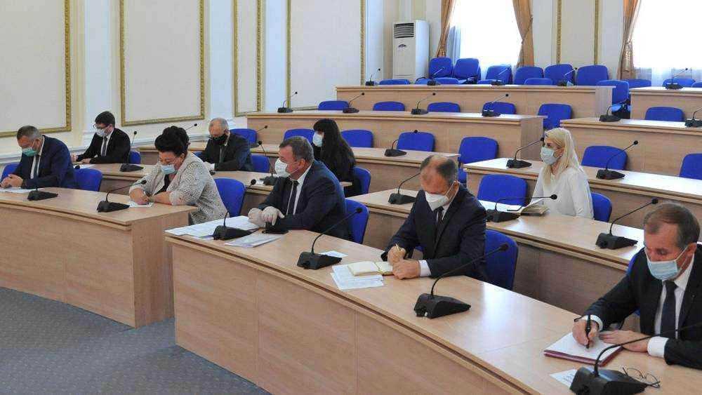 В Брянской области вновь открыли два коронавирусных госпиталя