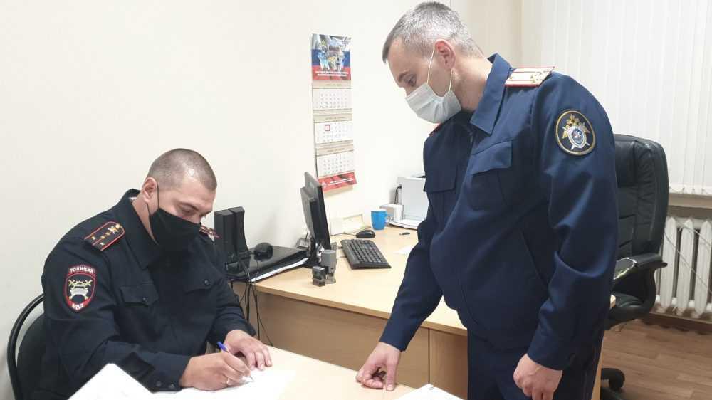 Высокопоставленные брянские полицейские задержаны за взятки