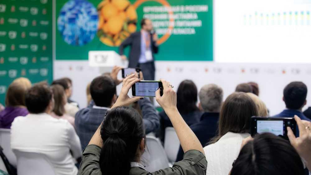 В Москве пройдет выставка WorldFood Moscow
