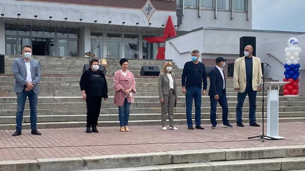 В Брянске состоялся кубок правительства по рыболовному спорту