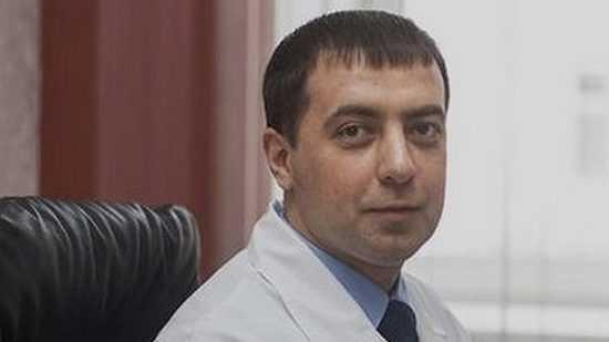Уроженец Брянска стал главой смоленской медицины