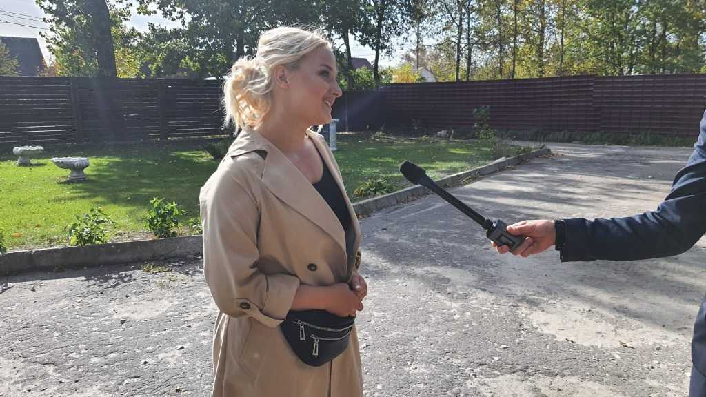Людмила Федотова: Мы всегда рады помочь талантливой молодежи