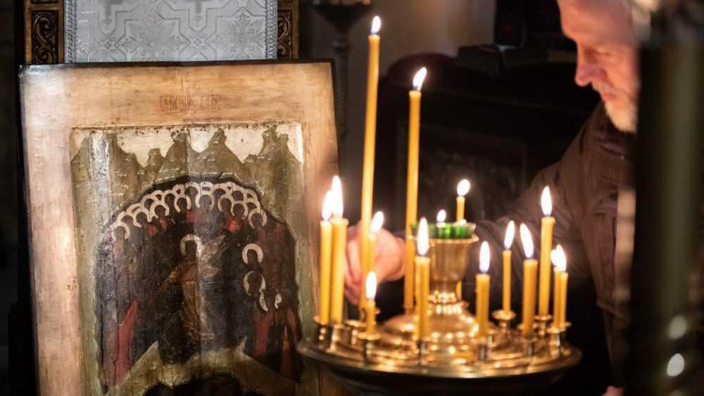 Брянские фотографы покажут работы на выставке«Лики старообрядчества»