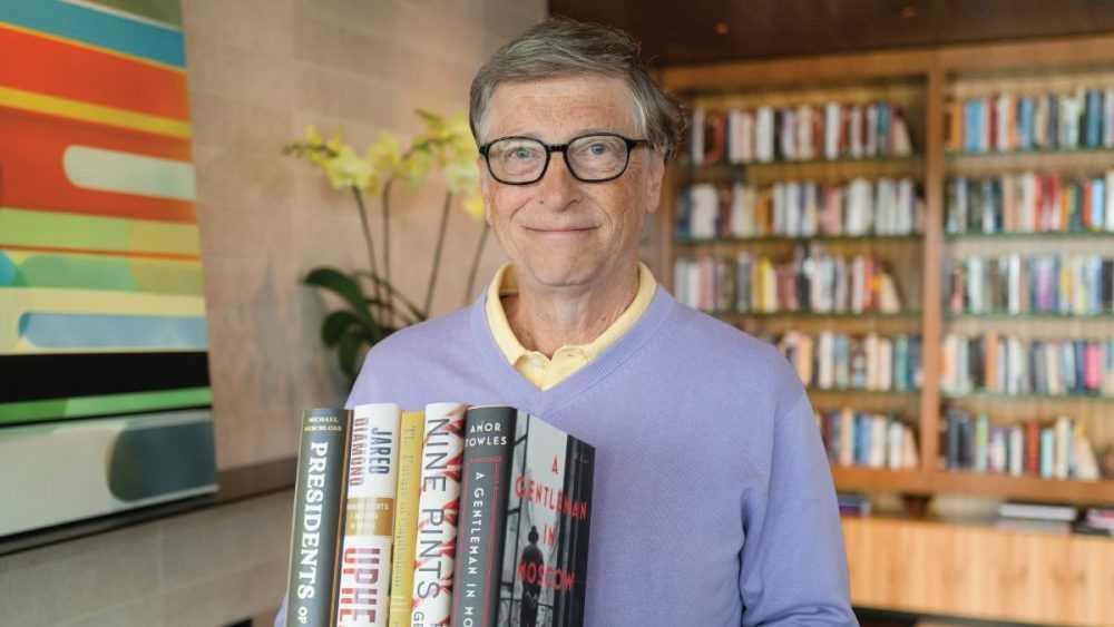 Билл Гейтс назвал срок завершения пандемии COVID-19