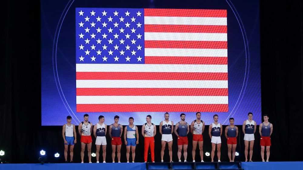 США решили шантажировать WADA