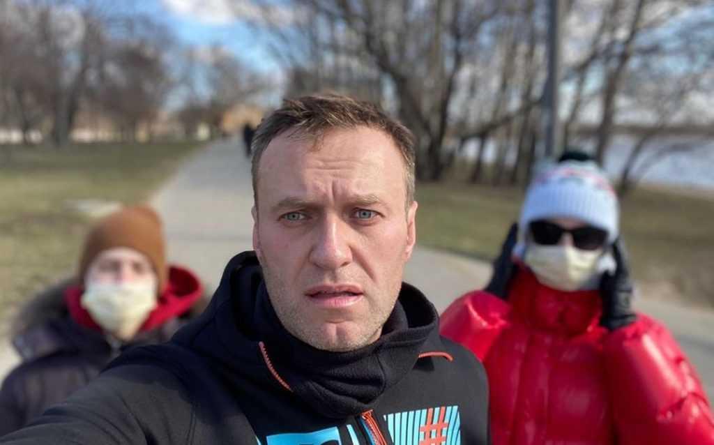 Евросоюз ввел потешные санкции из-за Навального