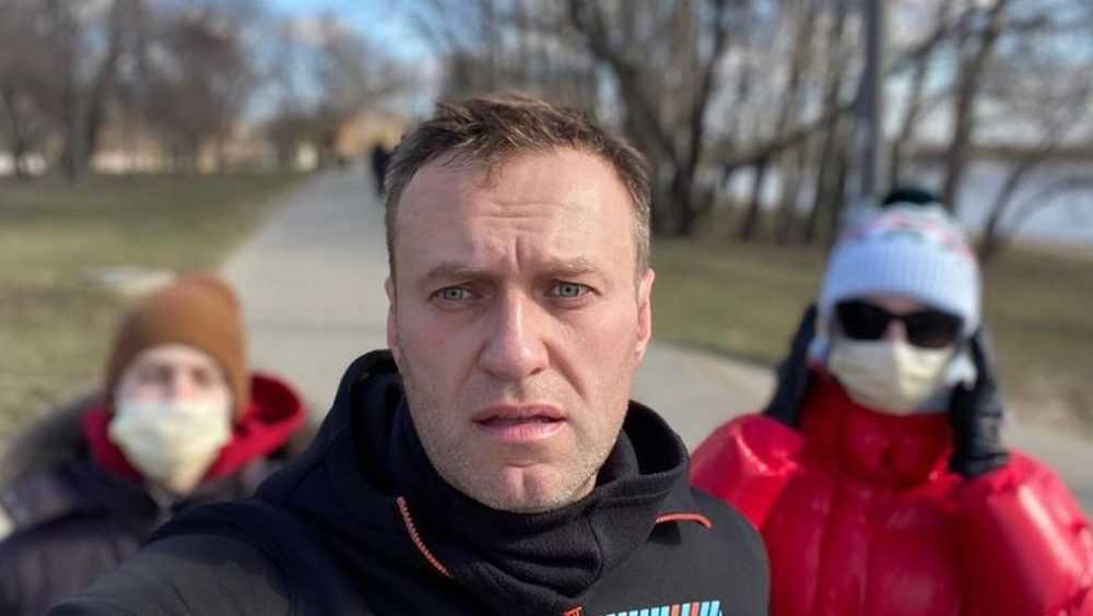 Под кодом Navalny