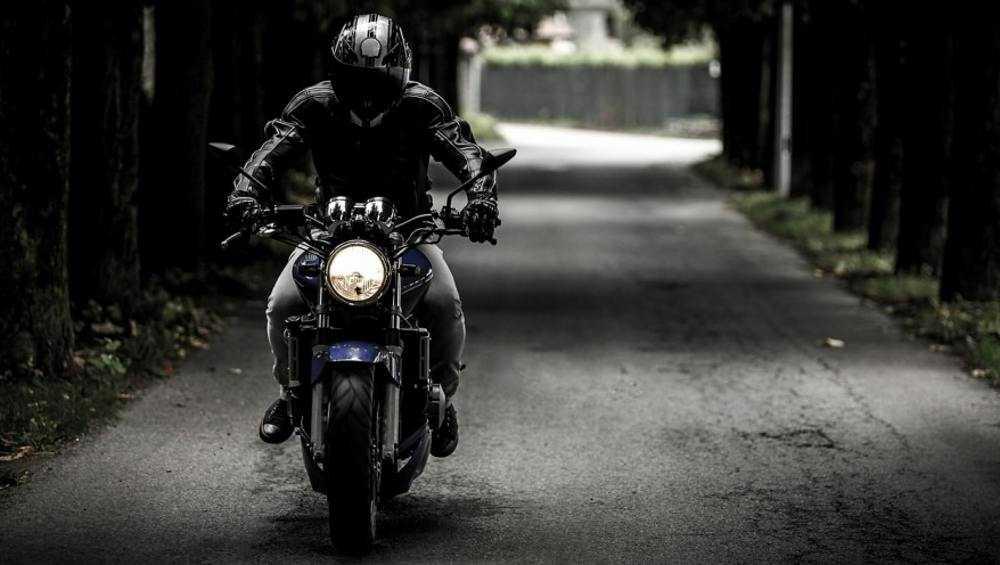 В Сельцо мотоциклисты замучили жителей ночным шумом