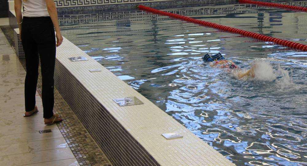 Брянский спортивный комплекс «Путёвка» возобновил работу в полном объёме