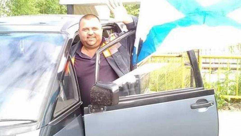 Семье погибшего в Италии брянского дальнобойщика собирают 6000 евро