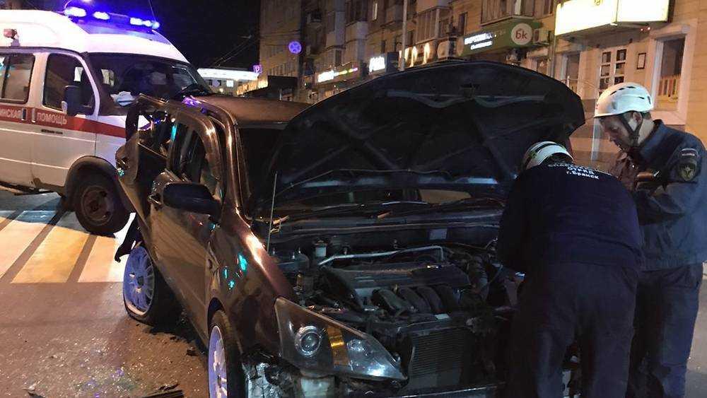 Уголовное дело о ДТП с сыном брянского вице-губернатора передали в СК