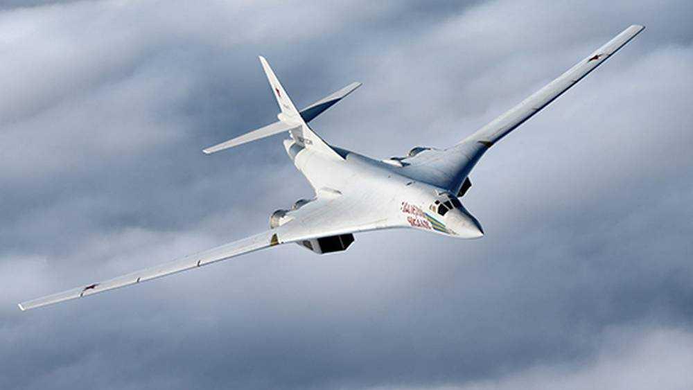 Российские бомбардировщики нанесут удары под Брестом