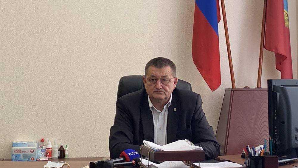 Брянский вице-губернатор Резунов сделал заявление о ДТП с участием сына