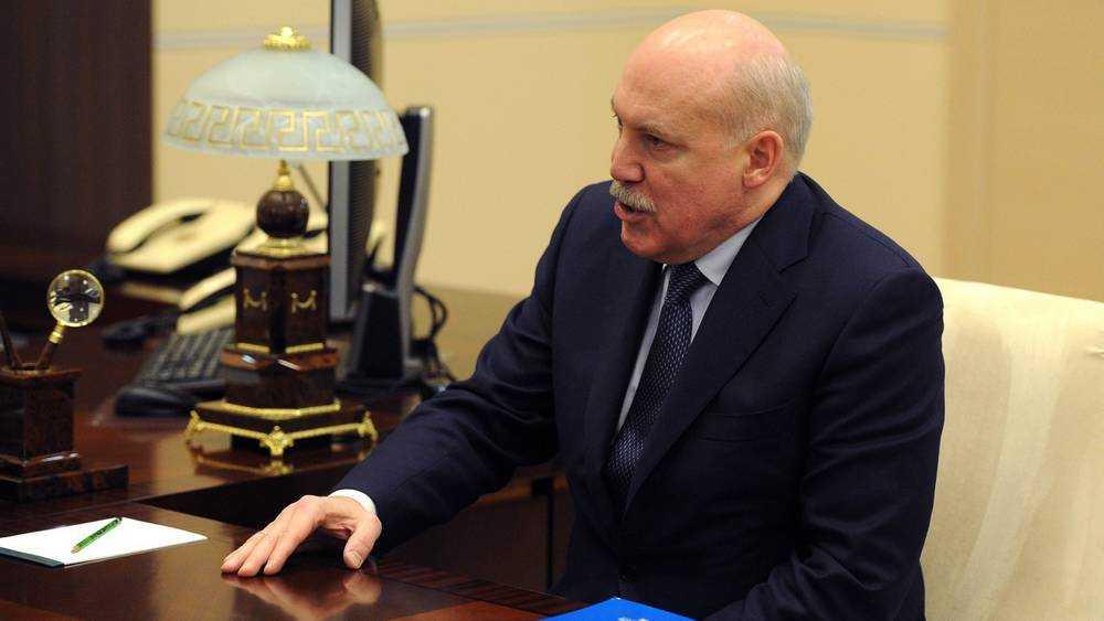 Посол выразил сожаление из-за того, что не может поехать в Брянск