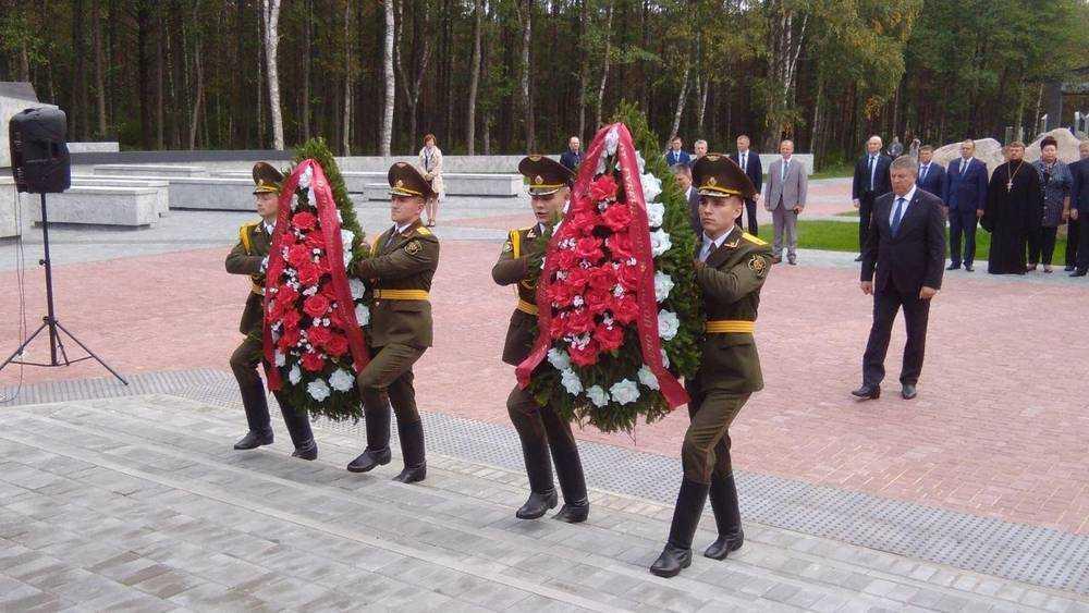 Брянский губернатор Александр Богомаз отправился в Белоруссию