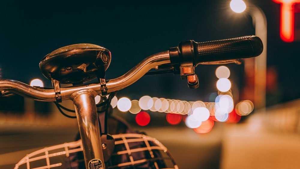 Для велосипедистов придумали новые штрафы