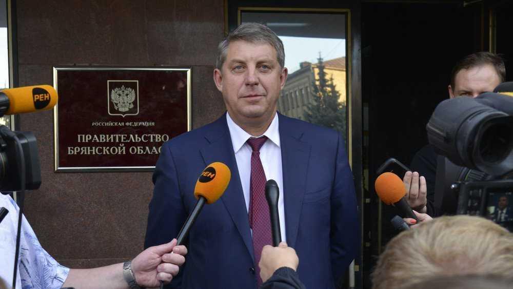 Александра Богомаза политолог назвал примером состоявшегося губернатора