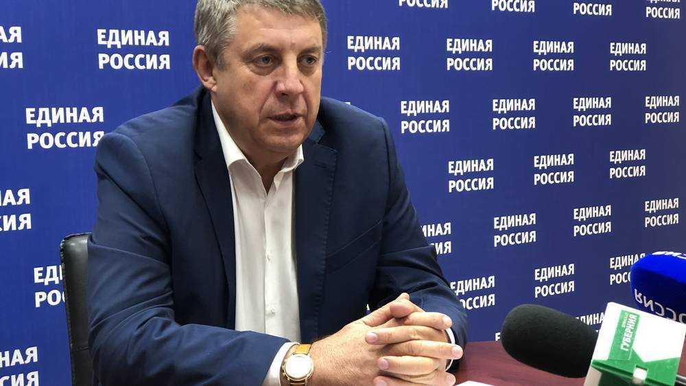 Брянский губернатор Богомаз призвал оппозицию взять власть