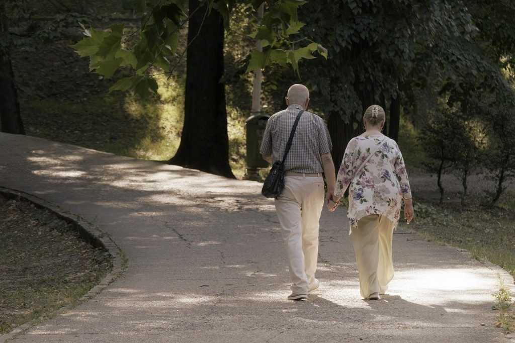 Пенсионный возраст в 2021 году: когда выходят на пенсию мужчины и женщины
