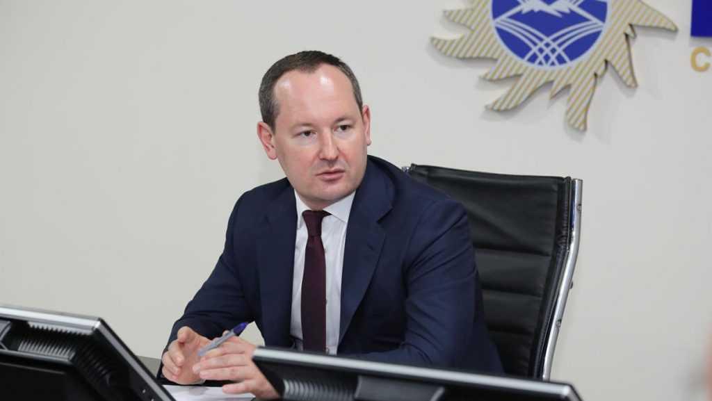 Глава «Россетей» Павел Ливинский: «К 2030 мы инвестируем более 381 миллиарда рублей в интеллектуальные системы учета»