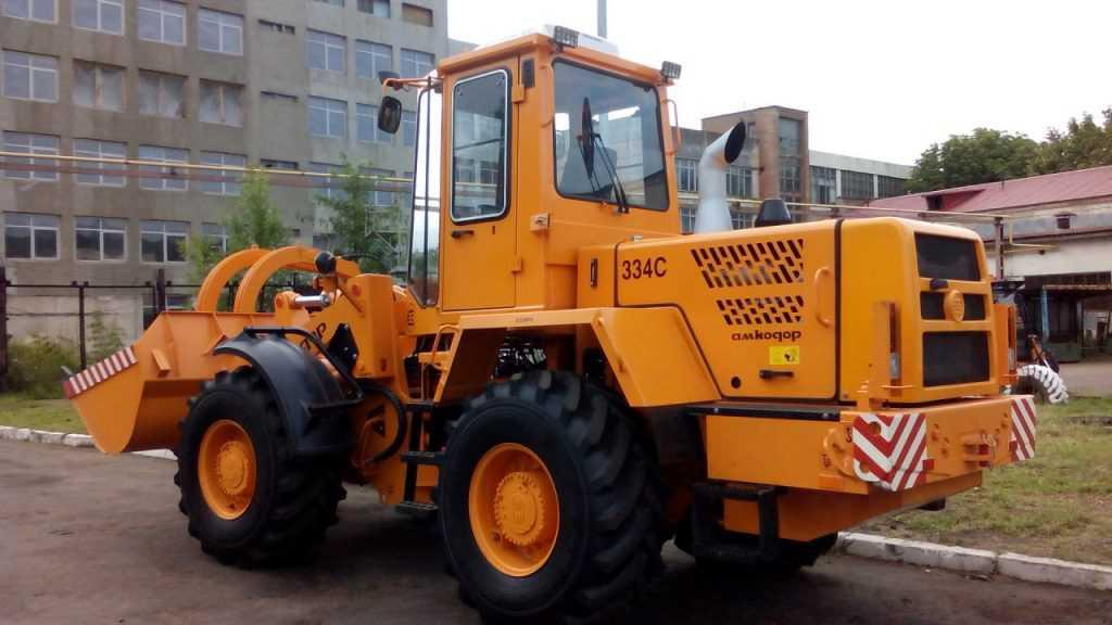 В Брянске локализуют белорусское производство
