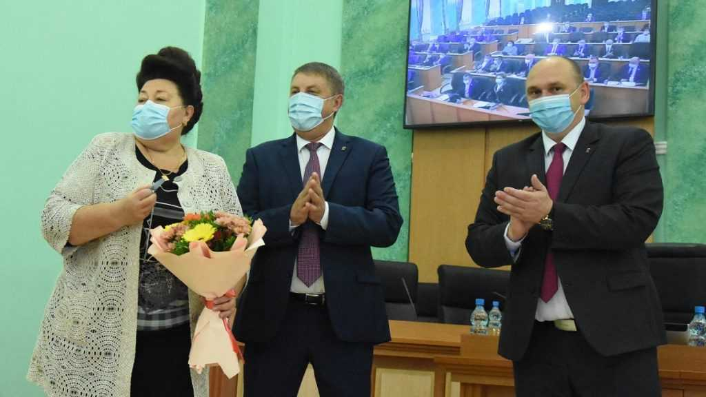 Ряды «Единой России» пополняют промышленники и общественники Брянщины