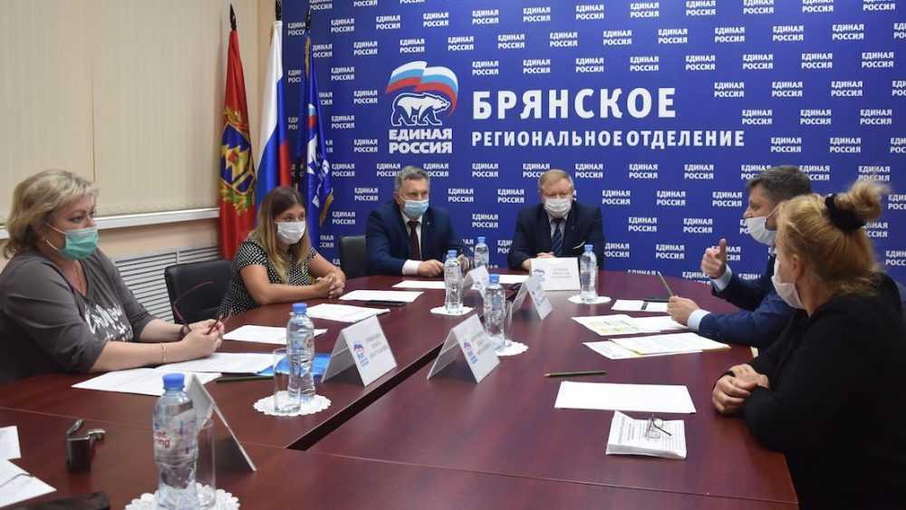 В Брянске подвели итоги общественного мониторинга доступности услуг связи и Интернета на территории региона