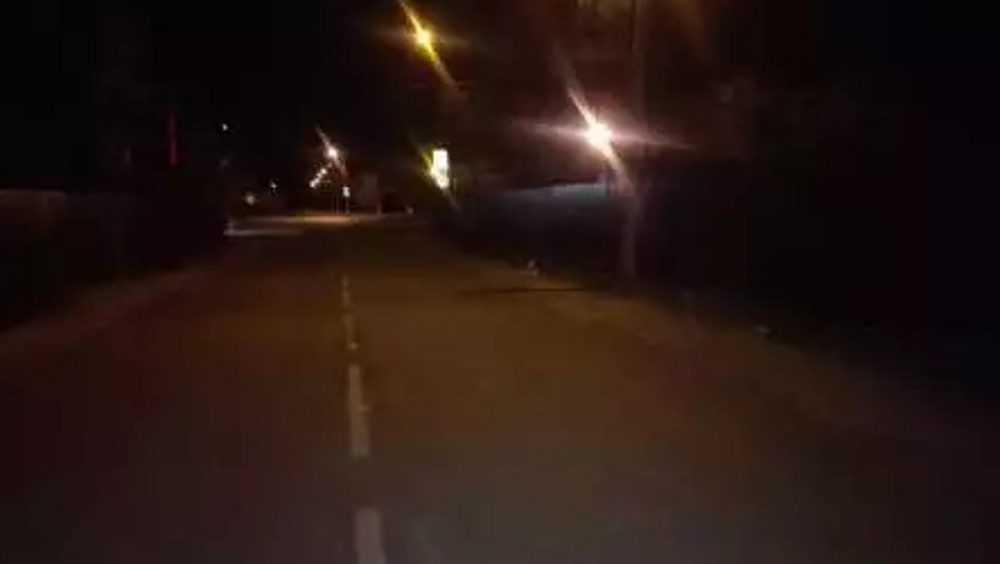 Под Брянском водитель сбил женщину и скрылся с места ДТП