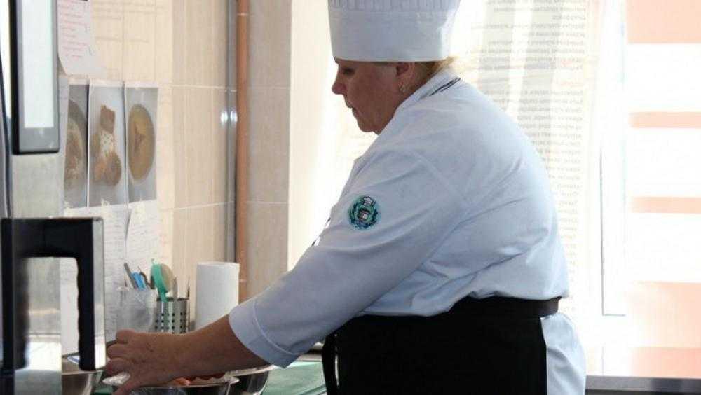 Брянский повар Вера Ермакова победила в национальном чемпионате