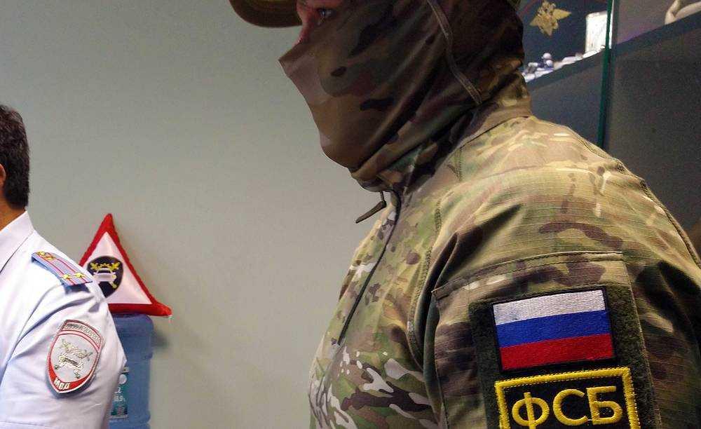 Брянские пограничники задержали шпионившего на украинцев узбека