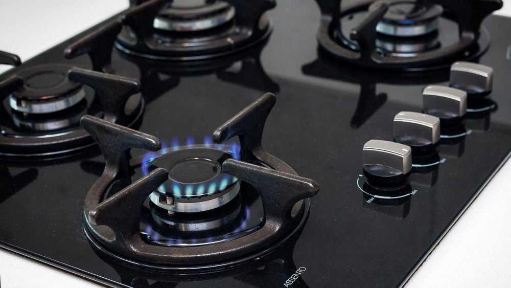 Брянцам запретили пользоваться газовыми плитами без техобслуживания