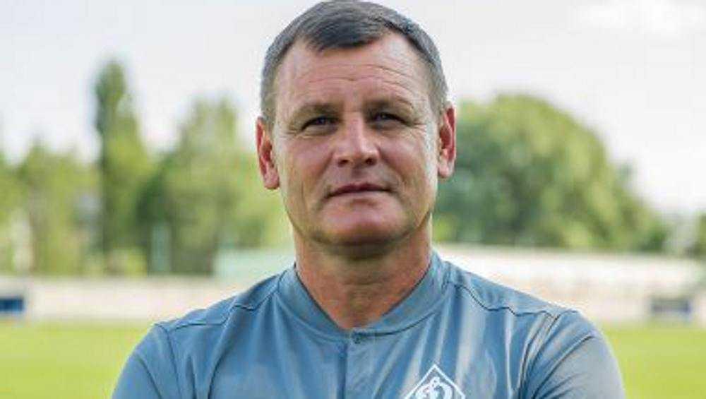 Отстранённый от футбола тренер Горбачёв покинул брянское «Динамо»