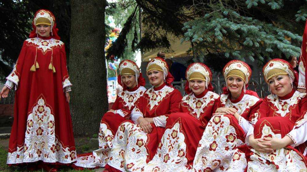 В Брянской области экспедиция московской консерватории соберет фольклор