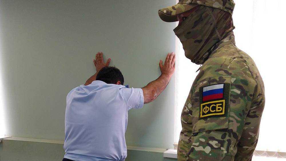 Обвиняемому подполковнику Мкртчяну грозит большой срок заключения