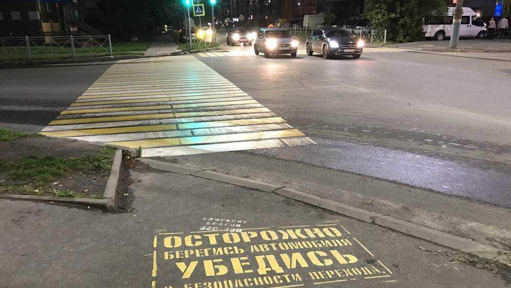 В Брянске в День Победы наказали 4 пьяных водителей и 12 пешеходов