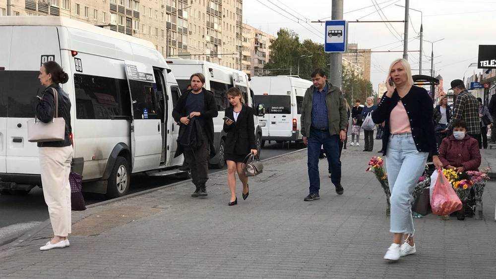 В брянских маршрутках установят онлайн-кассы