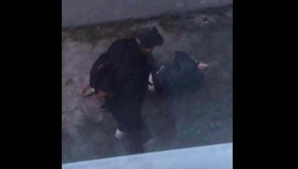 Новозыбковские полицейские нашли мужчину, жестоко избившего девушку