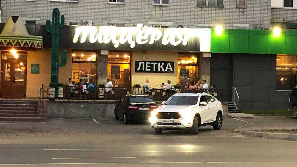 Коронавирус ударил вдохновением по владельцам брянских кафе