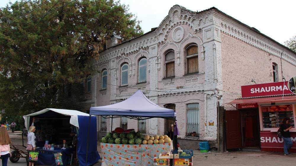 Здание канатной фабрики в Брянске восстановит новозыбковский бизнесмен