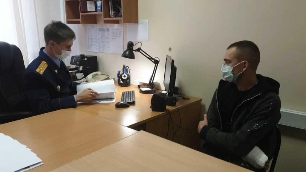 В Брянске начнут рассматривать дело обвиняемого в «пьяном» ДТП Резунова