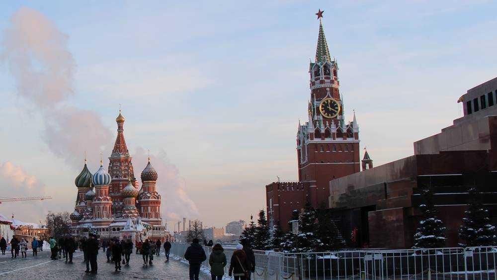 Мавзолей без Ленина: Россия начала готовиться к большому событию