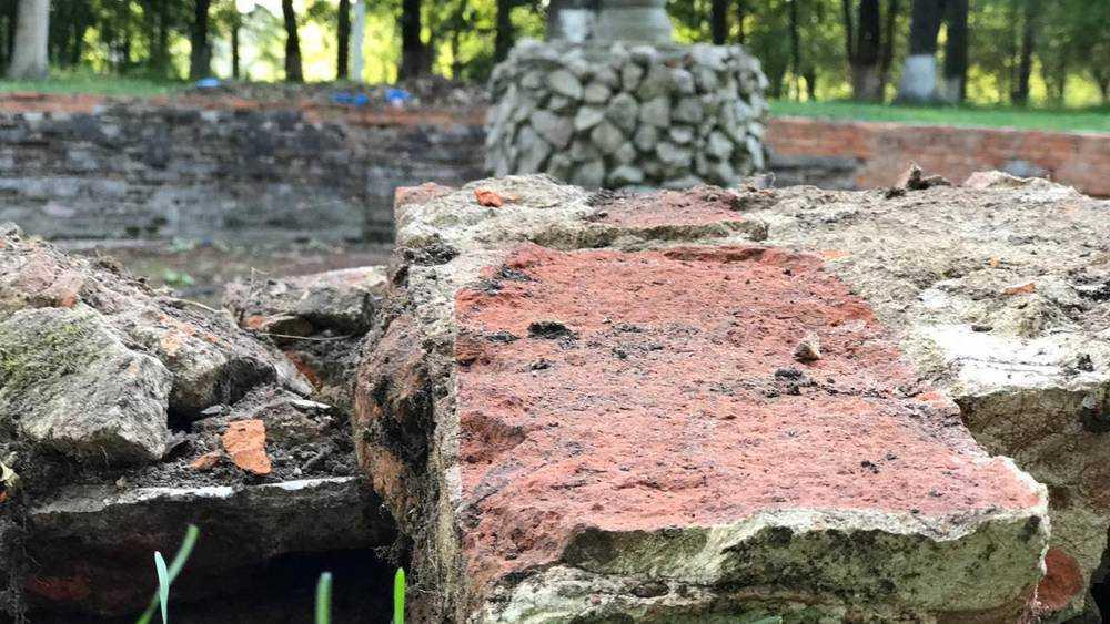 Реставратор: «Парк в Локте будет выглядеть как при Михаиле Романове»