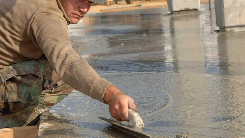 Выпуск брянского цемента увеличат на треть для развития областного строительства