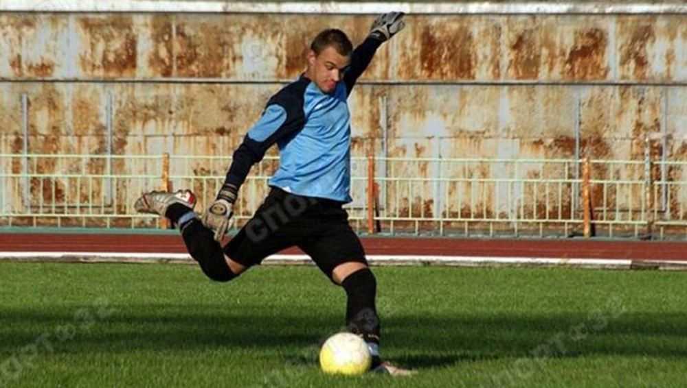 Трагически погиб 30-летний брянский футболист Андрей Матюшкин