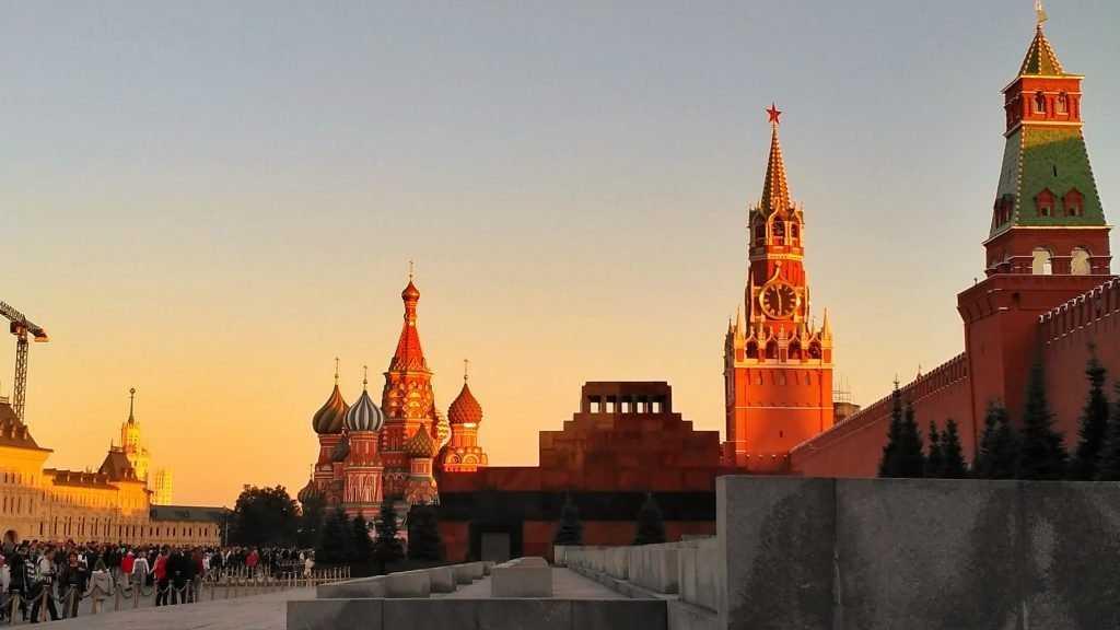 Жириновский рассказал, что надо сделать с Лениным и Мавзолеем