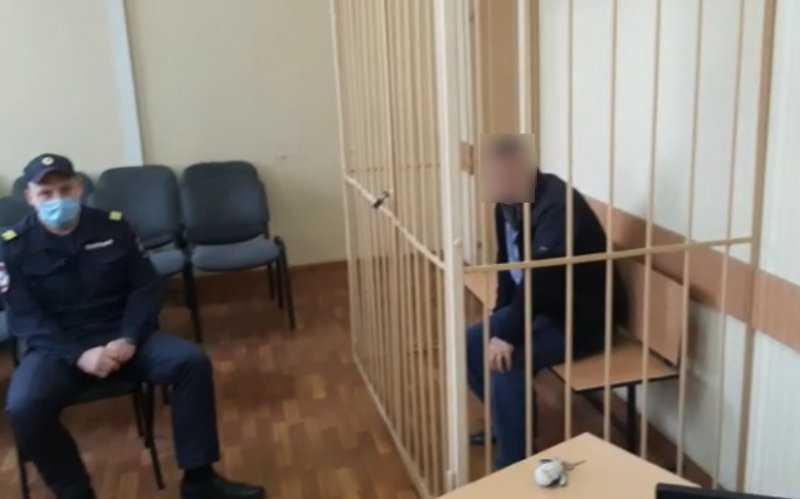 Глава брянского поселения похитил из казны почти 5,5 млн рублей